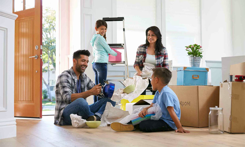 Tips To Child-Proof Your Home On A Budget