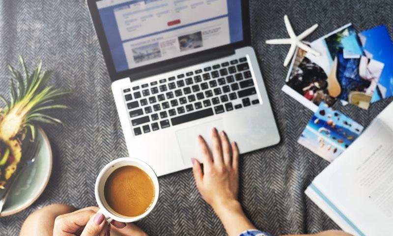 7 Creative And Legitimate Ways To Make Money Online