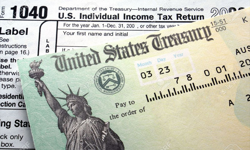 5 Great Uses For Your Tax Refund