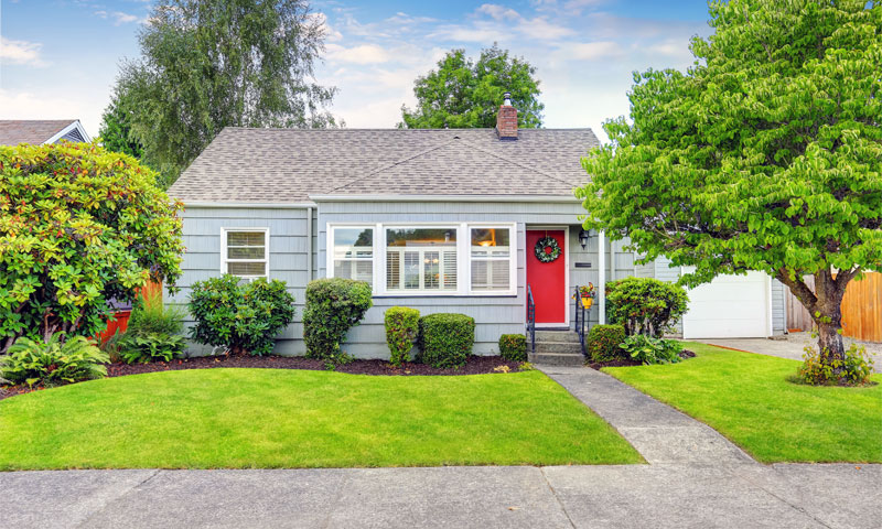 5 Ways To Quickly Increase The Curb Appeal Of Your Home