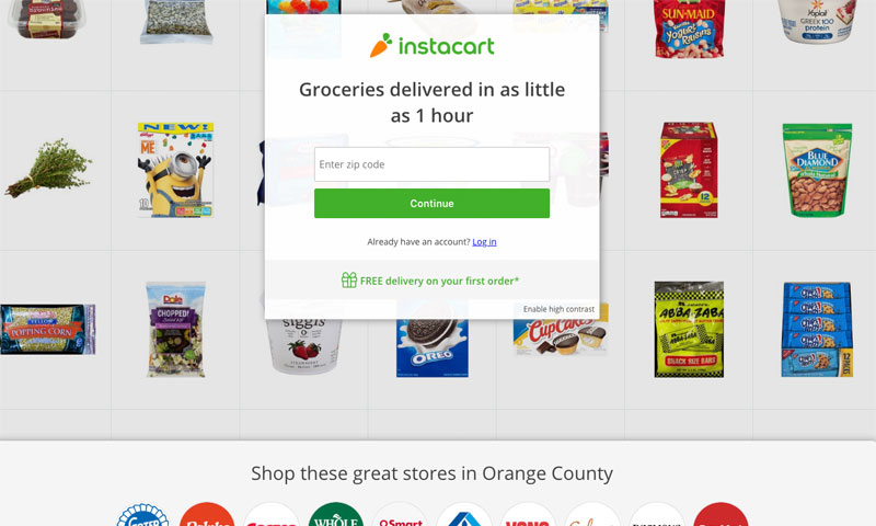 Make Money As An Instacart Driver