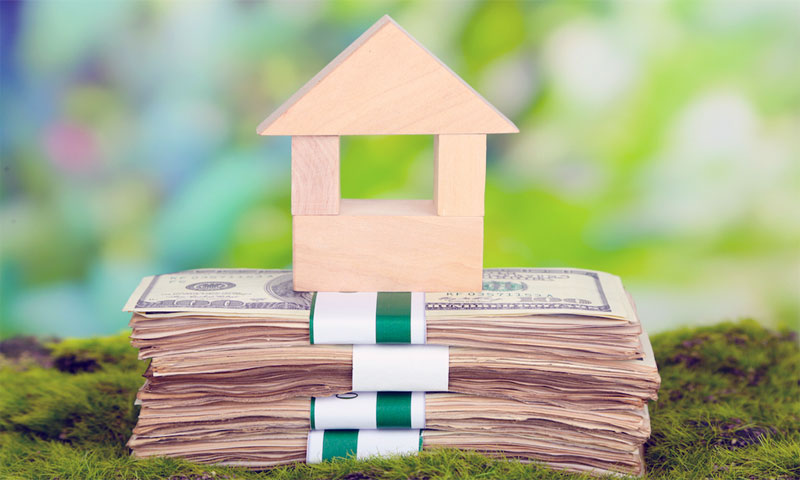5 Reasons You Should Invest In Real Estate