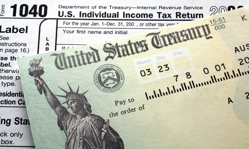 5 Ways You Can Invest Your Tax Refund