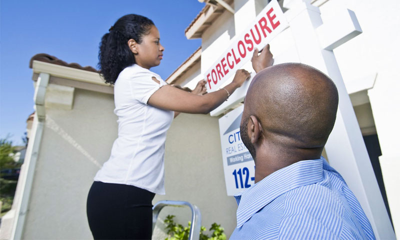 Planning To Buy A Foreclosure? Follow These 5 Rules